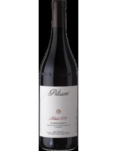 Vini Rossi - Barbaresco DOCG 'Nubiola' 2016 (750 ml.) - Pelissero - Pelissero - 1