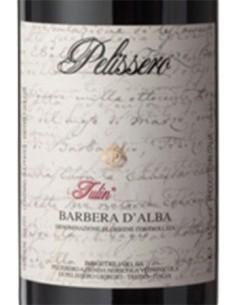 Red Wines - Barbera d'Alba DOC 'Tulin' 2016 (750 ml.) - Pelissero - Pelissero - 2