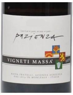 Vini Bianchi - Timorasso 'Pazienza' 2013 (750 ml.) - Vigneti Massa - Vigneti Massa - 2