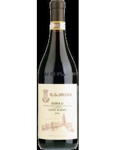Red Wines - Barolo DOCG 'Coste di Rose' 2016 (750 ml.) - G.D. Vajra - Vajra - 1
