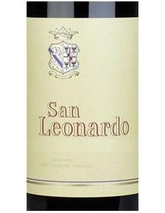 Red Wines - Vigneti delle Dolomiti IGT 'San Leonardo' 2015 (750 ml.) - Tenuta San Leonardo - Tenuta San Leonardo - 2
