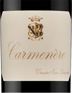 Red Wines - Vigneti delle Dolomiti IGT 'Carmenere' 2016 (750 ml.) - Tenuta San Leonardo - Tenuta San Leonardo - 2