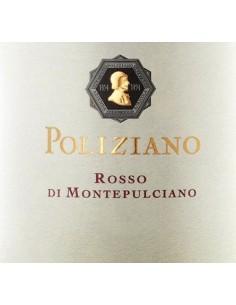 Red Wines - Rosso di Montepulciano DOC 2019 (750 ml.) - Poliziano - Poliziano - 2