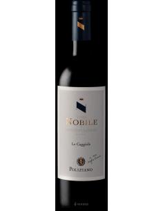 Red Wines - Vino Nobile di Montepulciano DOCG 'Le Caggiole' 2016 (750 ml.) - Poliziano - Poliziano - 1