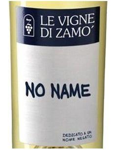 White Wines - Colli Orientali del Friuli Friulano DOC 'No Name' 2018 (750 ml.) - Le Vigne di Zamo' - Le Vigne di Zamo' - 2