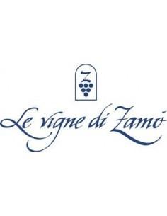 White Wines - Colli Orientali del Friuli 'Pinot Grigio Ramato' DOC 2019 (750 ml.) - Le Vigne di Zamo' - Le Vigne di Zamo' - 3