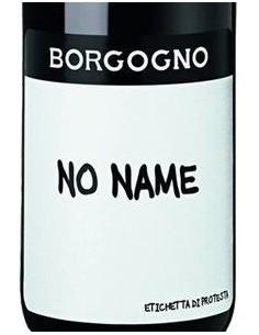 Red Wines - Langhe Nebbiolo DOC 'No Name' 2016 (750 ml.) - Borgogno - Borgogno - 2