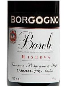 Red Wines - Barolo DOCG 'Riserva' 2012 (750 ml. Deluxe box set) - Borgogno - Borgogno - 3