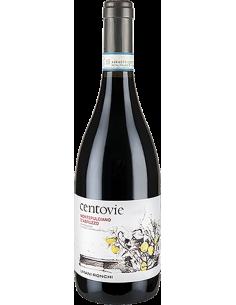 Red Wines - Montepulciano d'Abruzzo DOC 'Centovie' 2015 (750 ml.) - Umani Ronchi - Umani Ronchi - 1