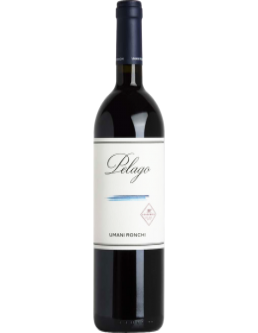 Vini Rossi - Marche IGT 'Pelago' 2016 (750 ml.) - Umani Ronchi - Umani Ronchi - 1