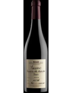 Red Wines - Amarone della Valpolicella Classico DOCG 'Mazzano' 2012 (750 ml.) - Masi - Masi - 1
