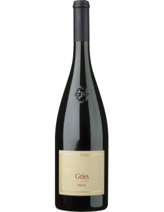 Red Wines - Alto Adige Lagrein Riserva DOC 'Gries' 2018 (750 ml.) - Terlano - Terlan - 1
