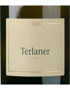 Vini Bianchi - Alto Adige DOC 'Terlaner' Cuvee Bianco 2019 (750 ml.) - Terlano - Terlan - 2