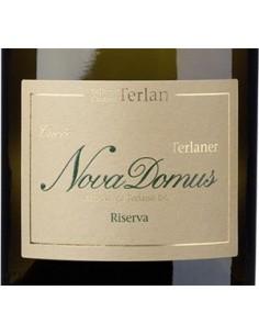 White Wines - Alto Adige Riserva DOC 'Nova Domus'  2018 (750 ml.) - Terlano - Terlan - 2