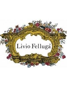 Vini Rossi - Venezia Giulia Rosso IGT 'Vertigo' 2019 (750 ml.) - Livio Felluga - Livio Felluga - 3
