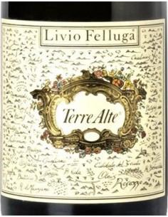 Vini Bianchi - Rosazzo DOCG 'Terre Alte' 2018 (750 ml.) - Livio Felluga - Livio Felluga - 2