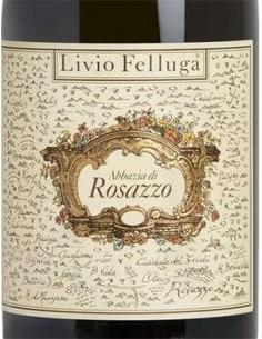 White Wines - Rosazzo DOCG 'Abbazia di Rosazzo' 2017 (750 ml.) - Livio Felluga - Livio Felluga - 2