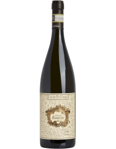 White Wines - Rosazzo DOCG 'Abbazia di Rosazzo' 2017 (750 ml.) - Livio Felluga - Livio Felluga - 1