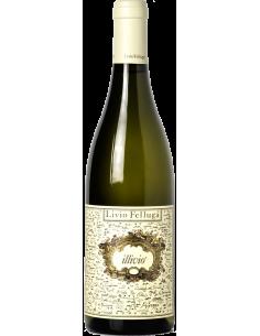 White Wines - Colli Orientali del Friuli DOC 'Illivio' 2018 (750 ml.) - Livio Felluga - Livio Felluga - 1