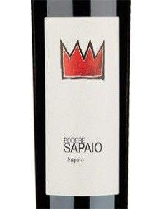 Vini Rossi - Bolgheri Rosso Superiore DOC 'Sapaio' 2016 (750 ml.) - Podere Sapaio - Podere Sapaio - 2