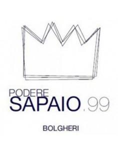 Vini Rossi - Bolgheri Rosso Superiore DOC 'Sapaio' 2016 (750 ml.) - Podere Sapaio - Podere Sapaio - 3