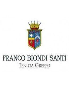 Red Wines - Rosso di Montalcino DOC 2017 (750 ml.) - Biondi Santi - Biondi Santi - 3