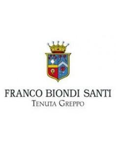 Red Wines - Brunello di Montalcino DOCG 2009 (750 ml.) - Biondi Santi - Biondi Santi - 3