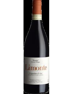 Red Wines - Grignolino d'Asti DOC 'Limonte' 2019 (750 ml.) - Braida - Braida - 1