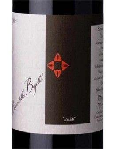 Red Wines - Barbera d'Asti DOCG 'Bricco della Bigotta' 2017 (750 ml.) - Braida - Braida - 2