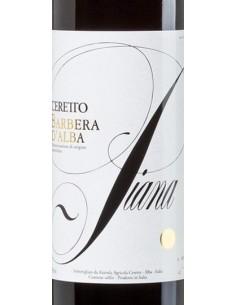 Vini Rossi - Barbera d'Alba DOC 'Piana' 2019 (750 ml.) - Ceretto - Ceretto - 2