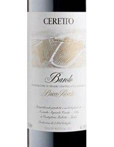 Red Wines - Barolo DOCG 'Brunate' 2015 (750 ml.) - Ceretto - Ceretto - 2