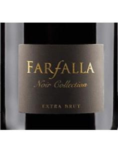 Vini Spumanti - Spumante Extra Brut 'Farfalla' (750 ml.) - Ballabio - Ballabio - 2