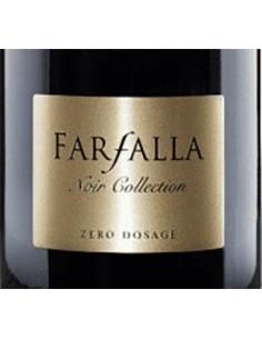Vini Spumanti - Spumante Dosage Zero 'Farfalla' (750 ml.) - Ballabio - Ballabio - 2