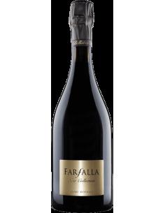 Vini Spumanti - Spumante Dosage Zero 'Farfalla' (750 ml.) - Ballabio - Ballabio - 1