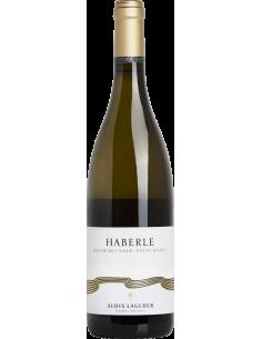 Vini Bianchi - Alto Adige Pinot Bianco DOC 'Haberle'  2018 (750 ml.) - Alois Lageder - Alois Lageder - 1