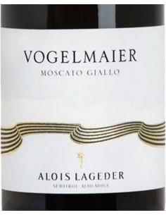 White Wines - Alto Adige Moscato Giallo DOC 'Vogelmaier' 2019 (750 ml.) - Alois Lageder - Alois Lageder - 2