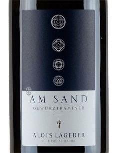 Vini Bianchi - Alto Adige Gewurztraminer DOC 'Am Sand'  2018 (750 ml.) - Alois Lageder - Alois Lageder - 2