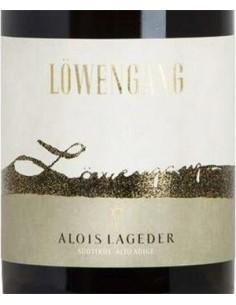 White Wines - Alto Adige Chardonnay DOC 'Lowengang' 2017 (750 ml.) - Alois Lageder - Alois Lageder - 2
