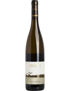 White Wines - Alto Adige Chardonnay DOC 'Lowengang' 2017 (750 ml.) - Alois Lageder - Alois Lageder - 1