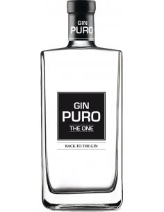 Gin - Gin Puro 'The One' (700 ml. astuccio) - Bonaventura Maschio - Bonaventura Maschio - 2