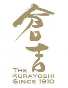 Whisky Pure Malt - Pure Malt Whisky The Kurayoshi '8 Years Old' (700 ml. astuccio) - Matsui Whisky - Matsui Whisky - 4