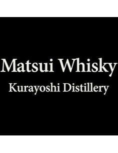 Whisky Single Malt - Single Malt The Matsui 'Mizunara Cask' (700 ml. astuccio) - Matsui Whisky - Matsui Whisky - 4