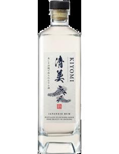 Rum - Japanese White Rum 'Kiyomi' (700 ml.) - Helios - Helios - 1