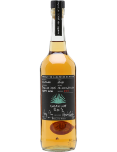 Tequila - Tequila 'Anejo' (700 ml) - Casamigos - Casamigos - 1