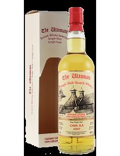 Whisky Single Malt - Single Malt Scotch Whisky 'Caol Ila' 2007 (700 ml. astuccio) - The Ultimate - The Ultimate - 1