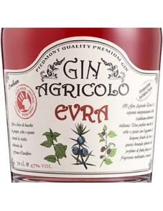 Gin - Gin 'Evra' (700 ml) - Gin Agricolo - Gin Agricolo - 2
