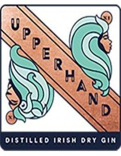 Gin - Gin 'Upperhand' (500 ml) - Upperhand - Upperhand - 3