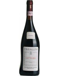 Red Wines - Gattinara DOCG 2017 (750 ml.) - Travaglini - Travaglini - 1