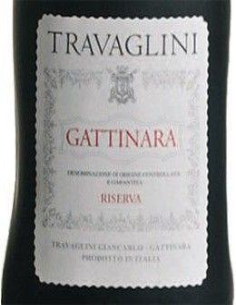 Vini Rossi - Gattinara DOCG Riserva 2015 (750 ml.) - Travaglini - Travaglini - 2