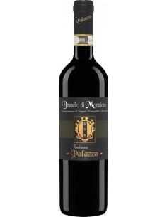 Red Wines - Brunello di Montalcino DOCG 2015 (750 ml.) - Palazzo - Palazzo - 1